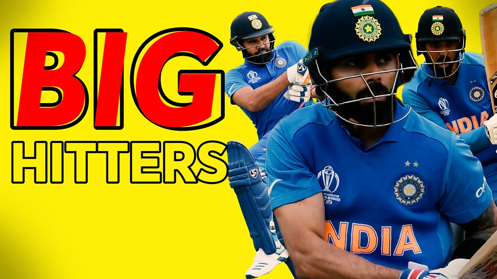 Cricket World Cup 2019: How India's Virat Kohli, Rohit Sharma & KL Rahul destroyed Pakistan