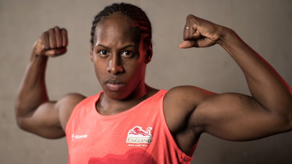 AIBA Women's World Championships: Natasha Gale eyes redemption for GB Boxing