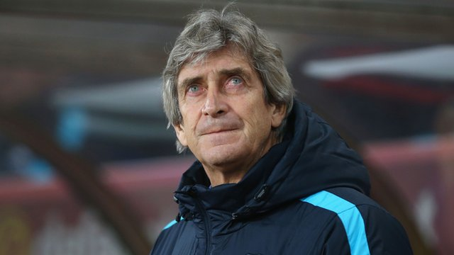 Pellegrini 'delighted' with 100th game