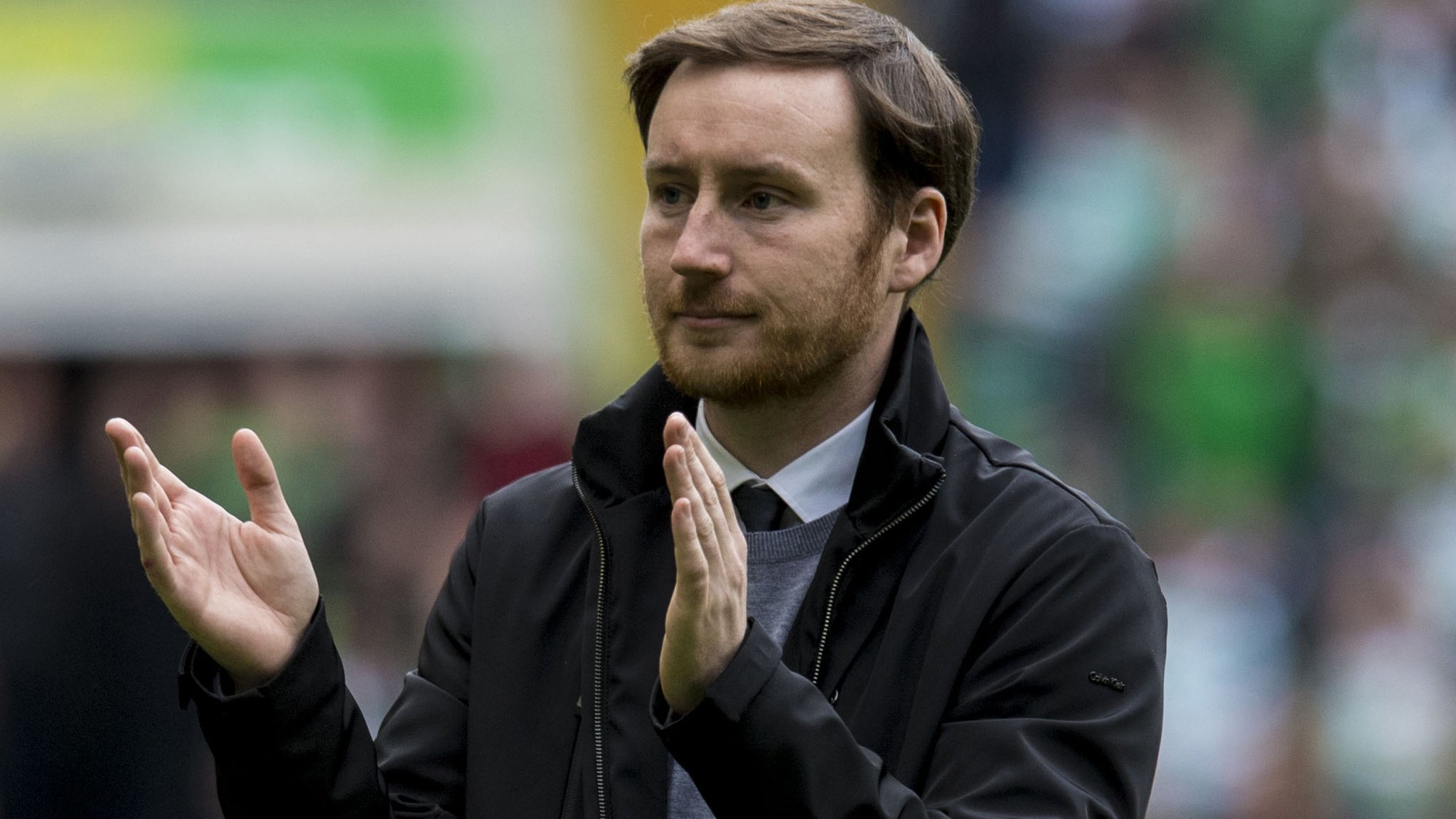 'Cathro can still be successful coach' - Cowie