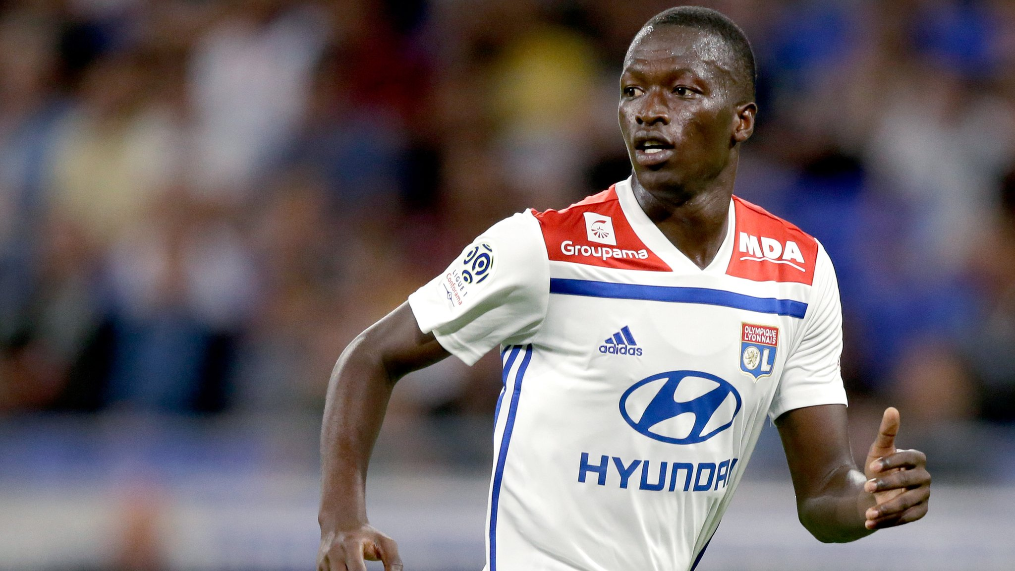 Highly-rated Lyon youngster Diop chooses Spain over Senegal