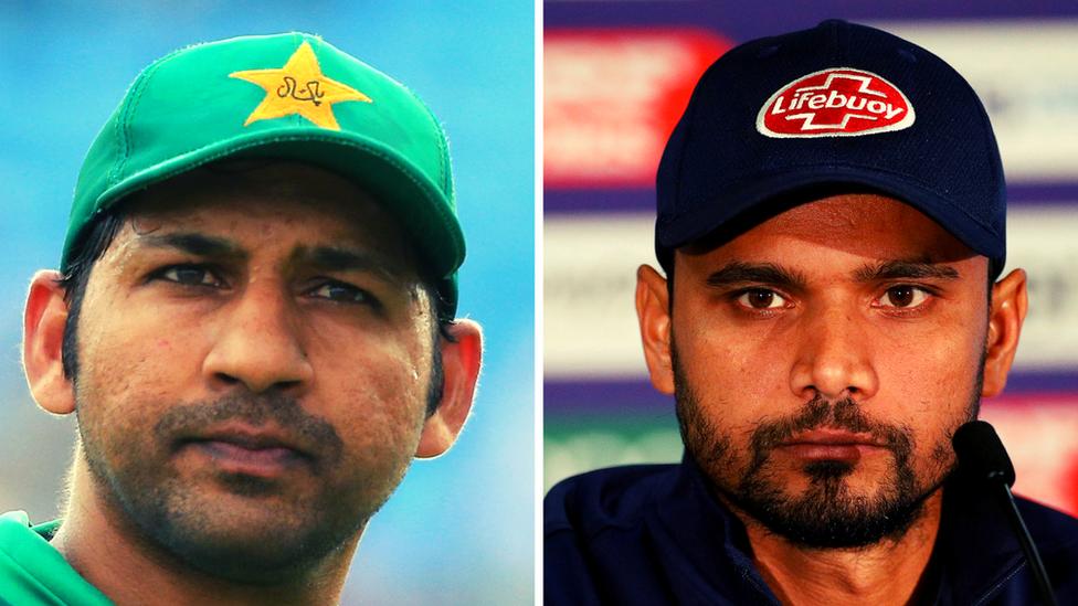 पाकिस्तान और बांग्लादेश की जीत के बाद सेमी फ़ाइनल की रेस हुई और रोचक- विश्व कप क्रिकेट