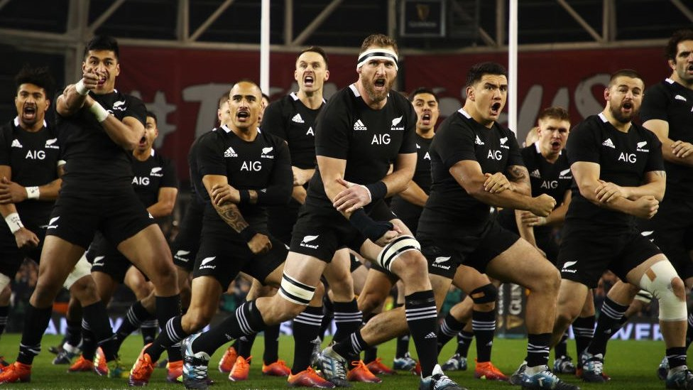 The famous All Black rugby team is in talks with private equity investors.