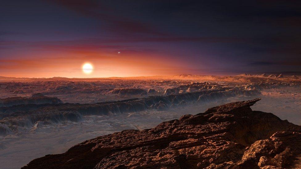 NASA: найближча до Землі екзопланета може бути придатною для життя