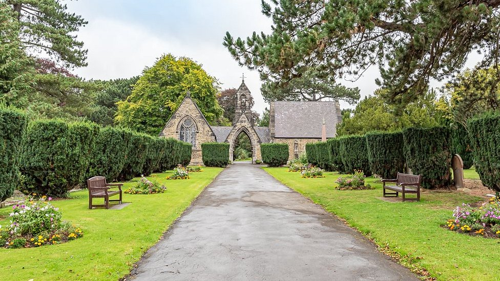 New Malton Cemetery