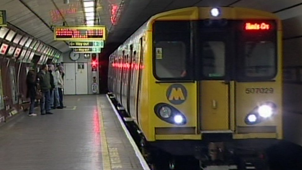 Merseyrail driver-only trains: RMT sets guards decision deadline