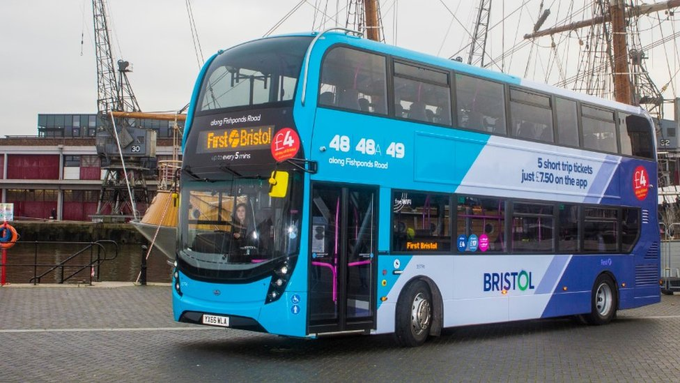 First Bus Bristol drafts in extra buses to tackle congestion