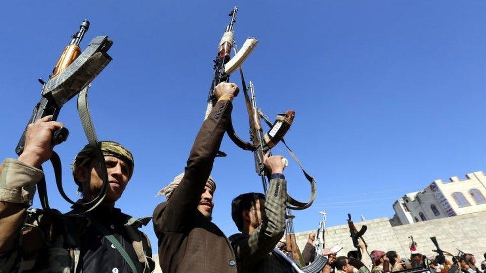 Yemen war: Can ceasefire deal finally bring peace?
