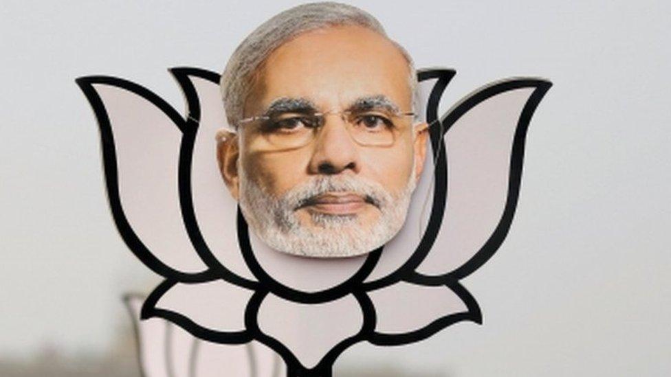 क्या उत्तर से निराश होकर दक्षिण भारत के भरोसे लोकसभा चुनाव में उतरेगी बीजेपी?