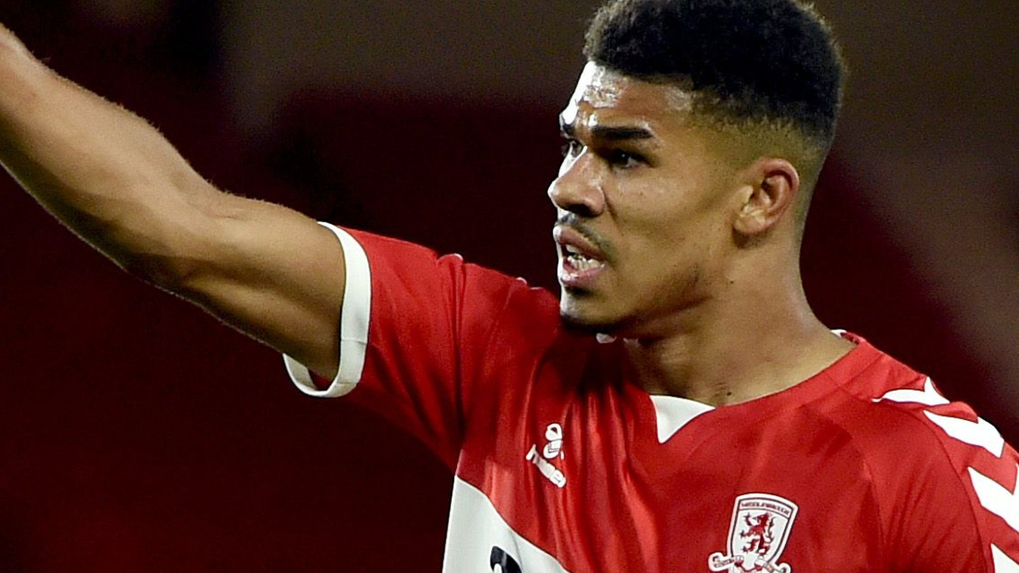 Middlesbrough avoid Notts County upset on penalties after six-goal thriller