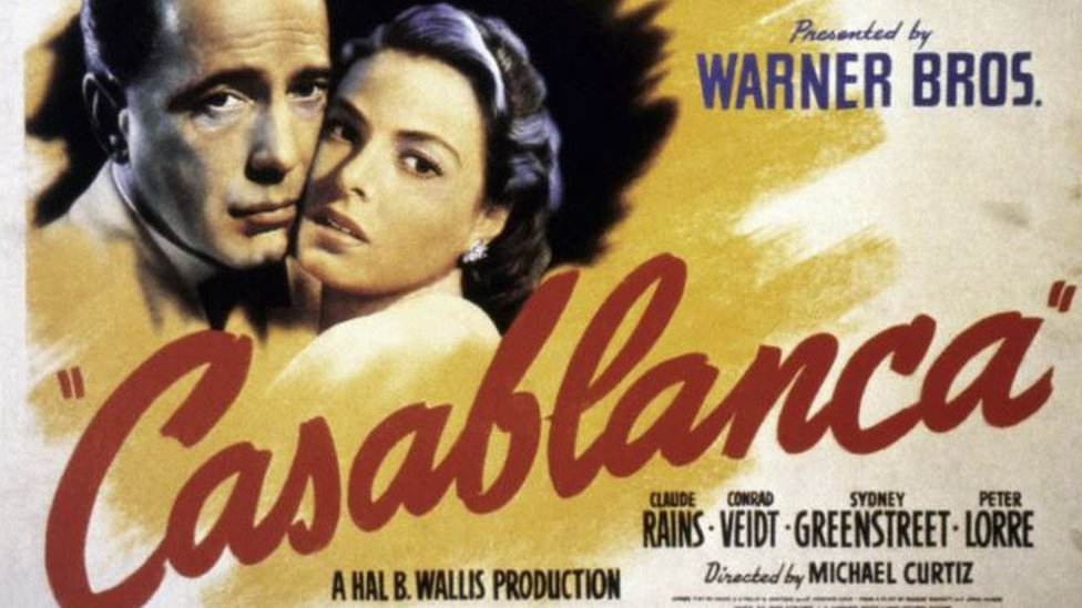 Iconic Hollywood film poster creator Bill Gold dies