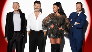 CBBC Newsround - The X Factor: Celebrity - which singer has been given a second chance?