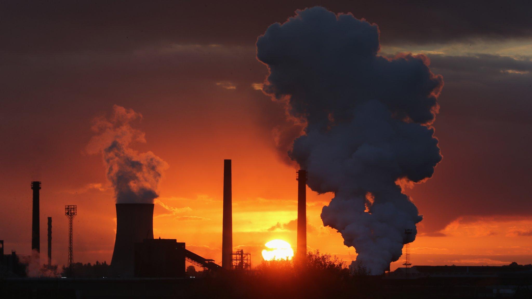 Theresa May announces new environment bill