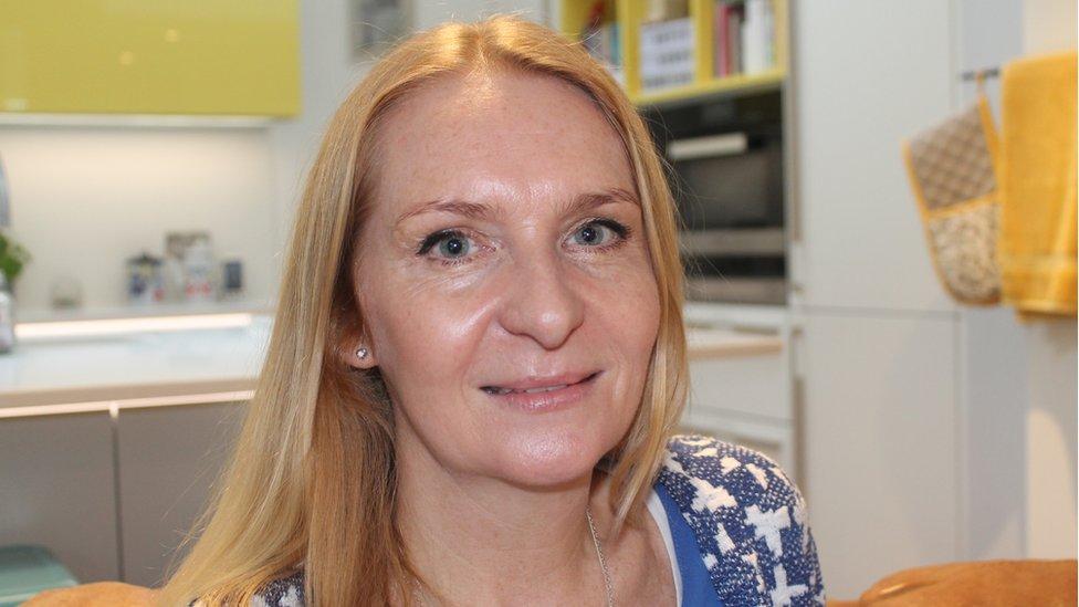 Debbie Schmid