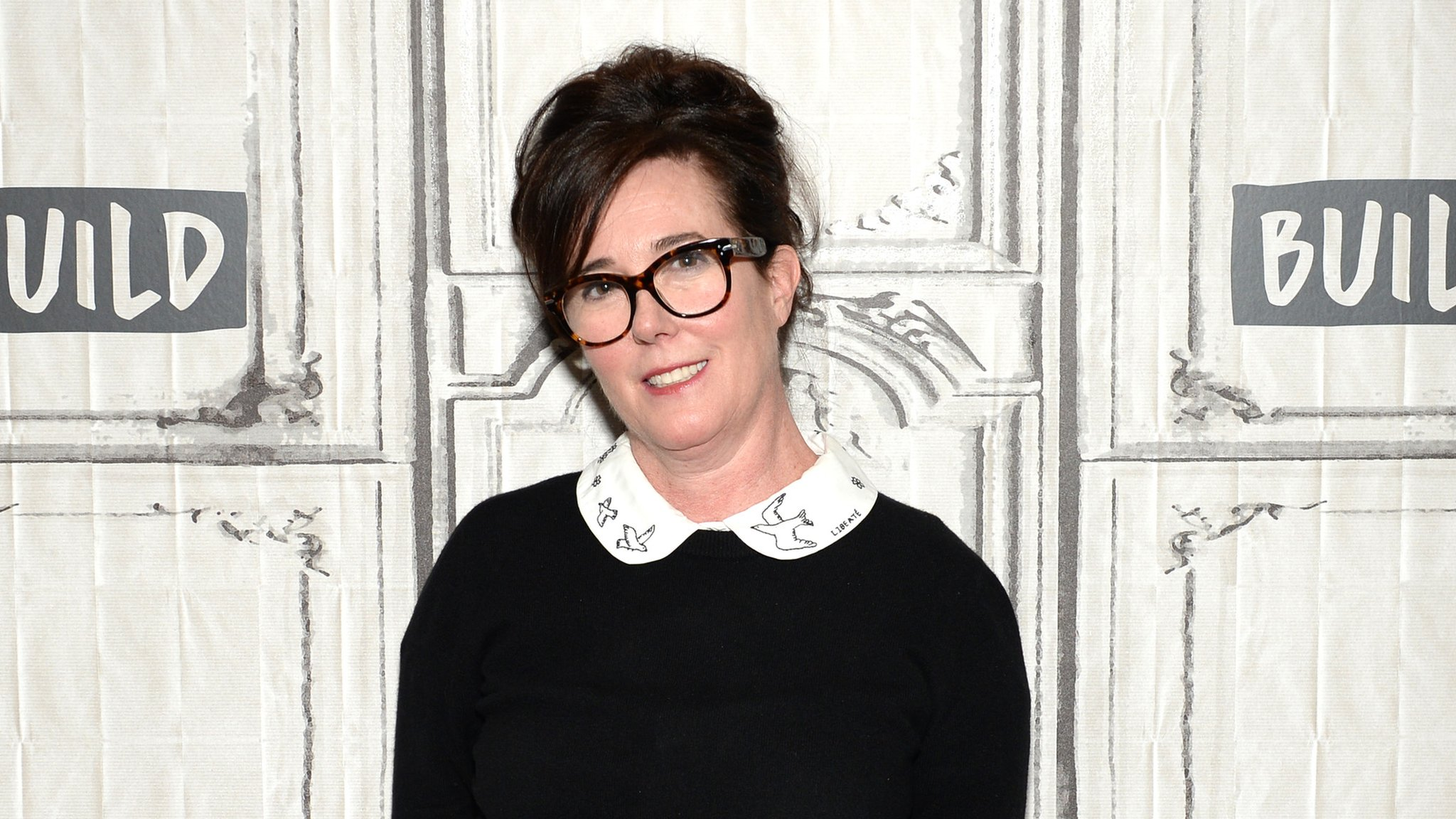 Kate Spade's father dies night before designer's funeral