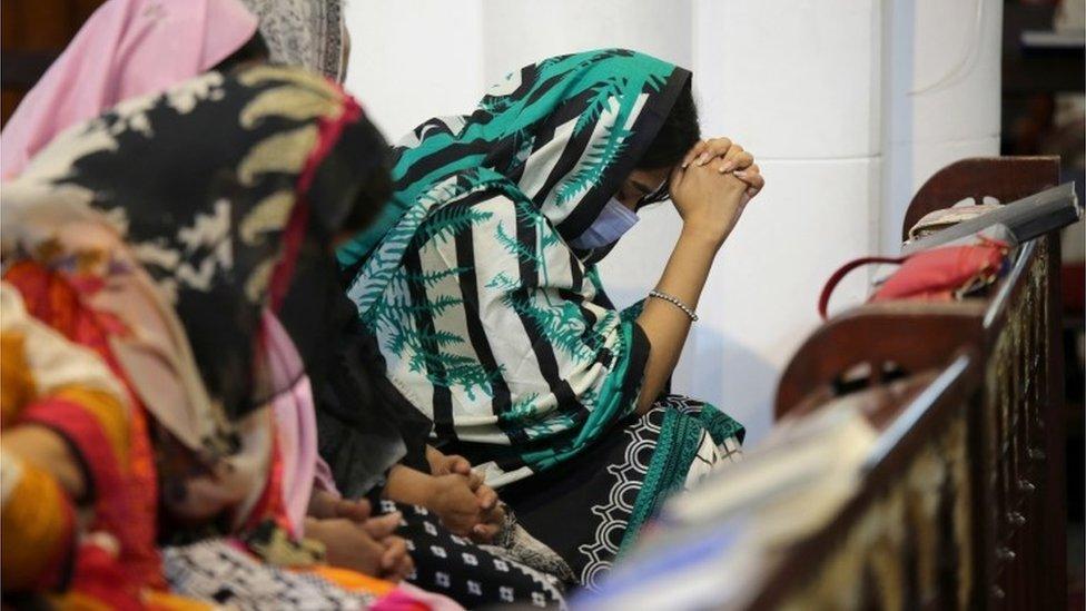 کورونا، پاکستان