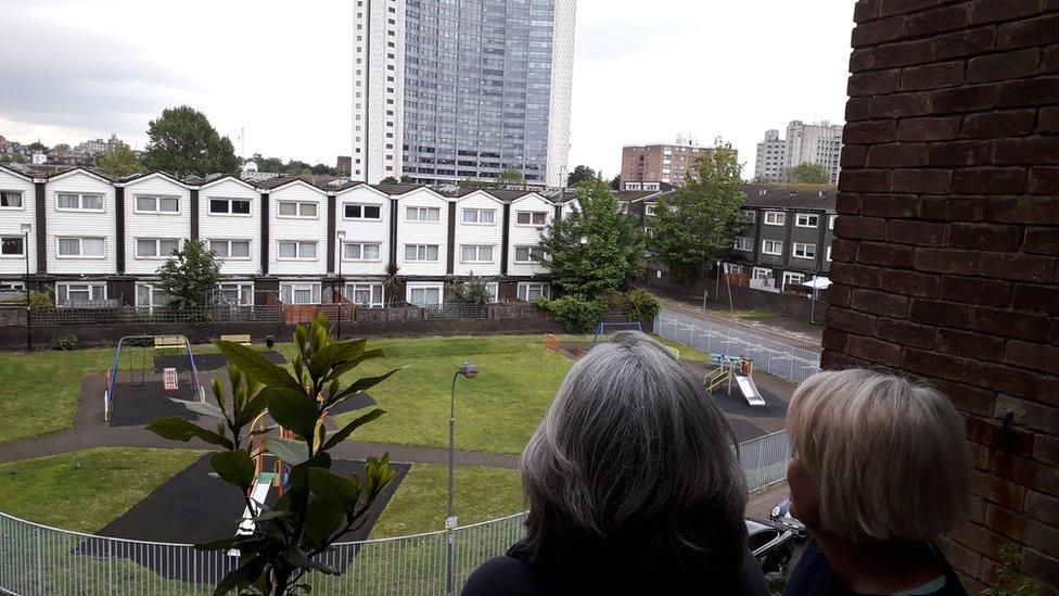 Gibbs Green Estate