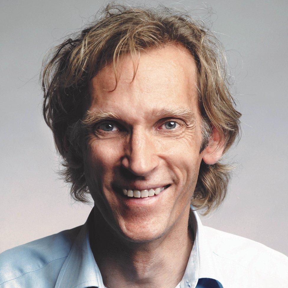 Niels Peteri