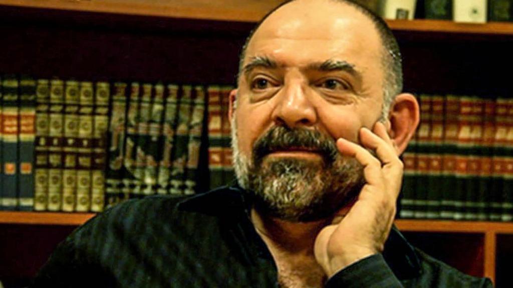 الباحث اللبناني لقمان سليم