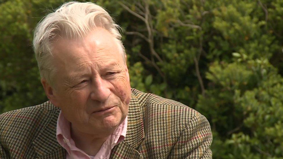 dafydd el