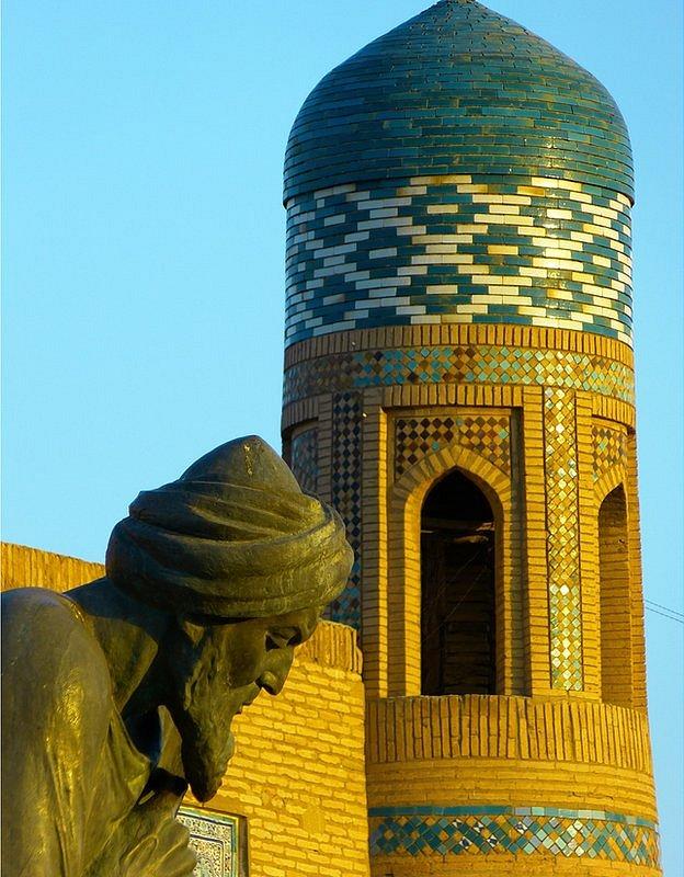 Al-Juarismi