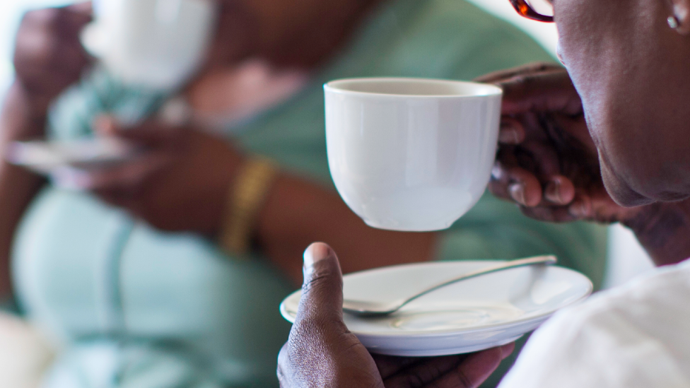 Coronavirus: 'No liquor in teapots', South Africa's restaurants warned thumbnail