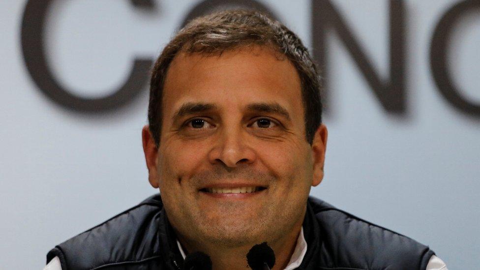 राहुल गांधी के नेतृत्व में कांग्रेस को मिली जीत, लेकिन चुनौतियां भी कम नहीं