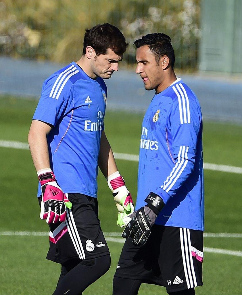 ¿Real Madrid necesita otro portero? Esto responde Keylor Navas