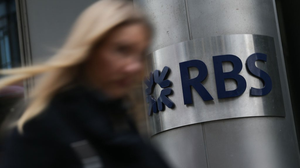 Police conduct inquiries into Royal Bank of Scotland unit