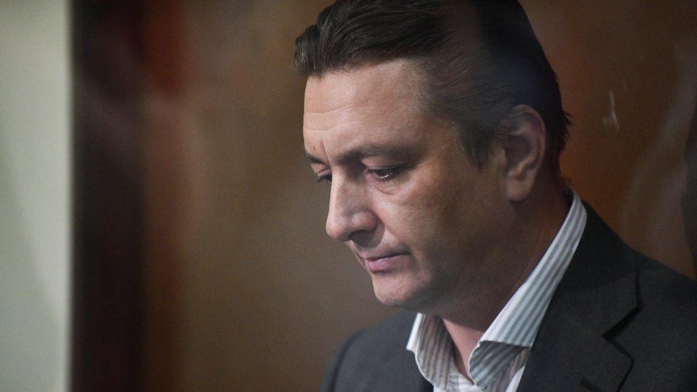 Присяжные оправдали экс-главу Раменского района Подмосковья по делу об убийстве подруги