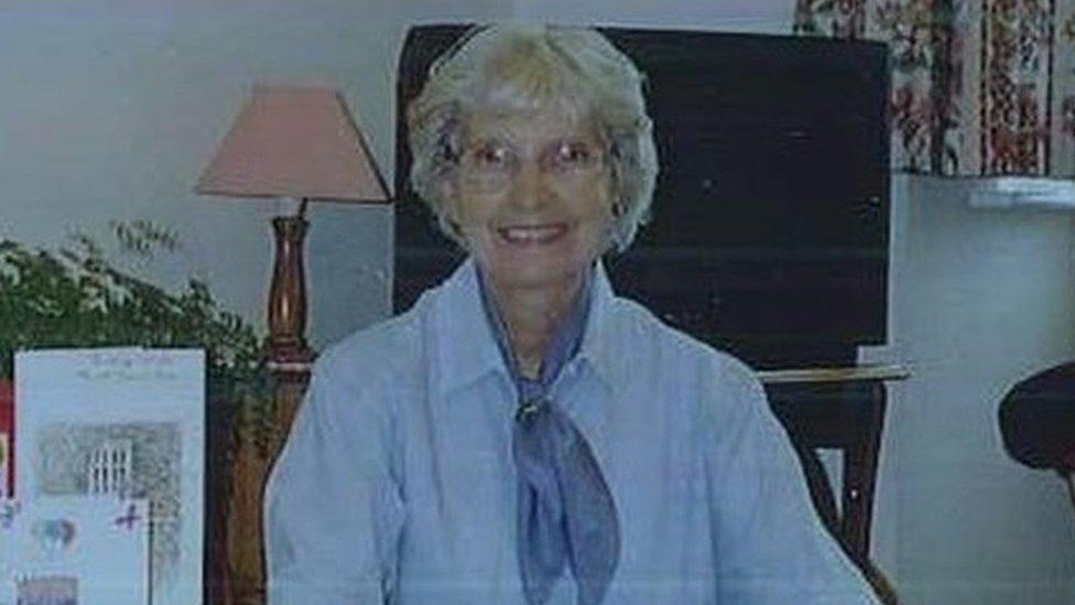 Christchurch pavement crash woman was 'loving sister'