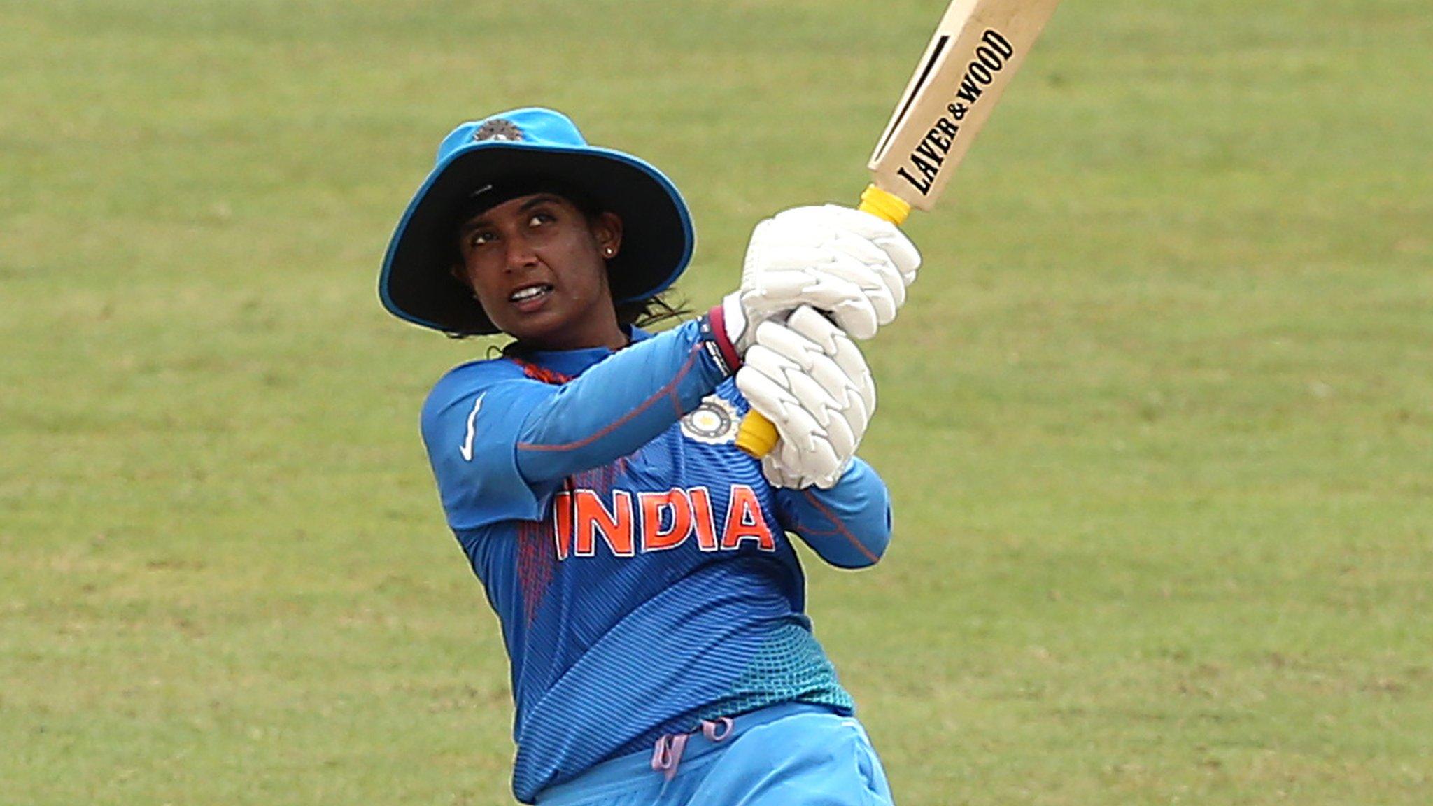 Women's World Twenty20: India beat Ireland to reach semi-finals