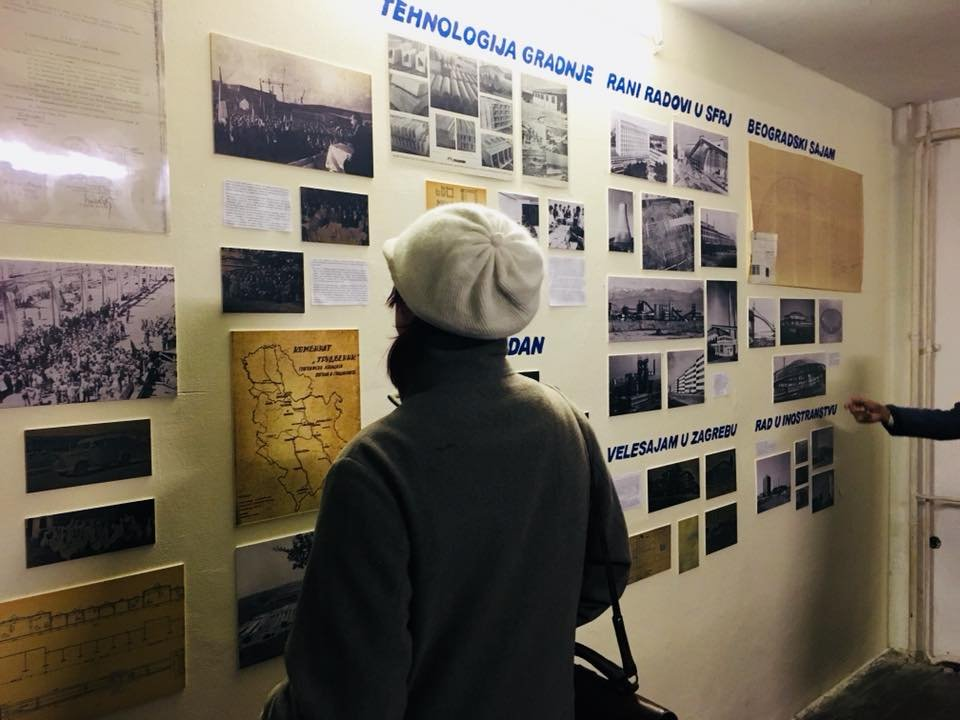 Radnički muzej Trudbenik