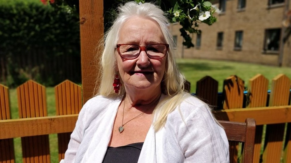 NHS at 70: Aneira Thomas the first NHS baby