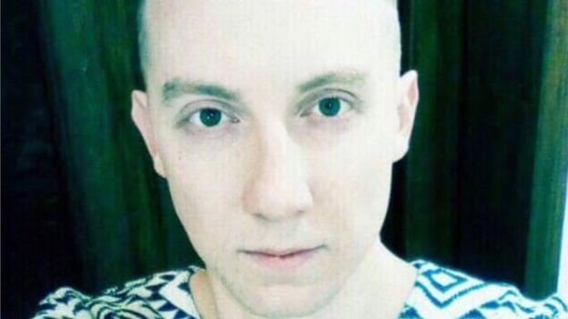 Українського журналіста Асєєва відправили за ґрати у