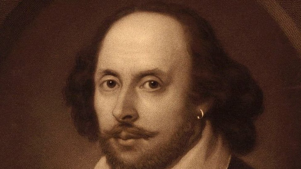Šekspirov portret