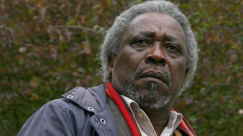 The search in Germany for the lost skull of Tanzania's Mangi Meli
