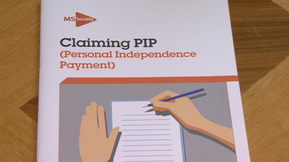 Half of PIP disability benefits challenges successful
