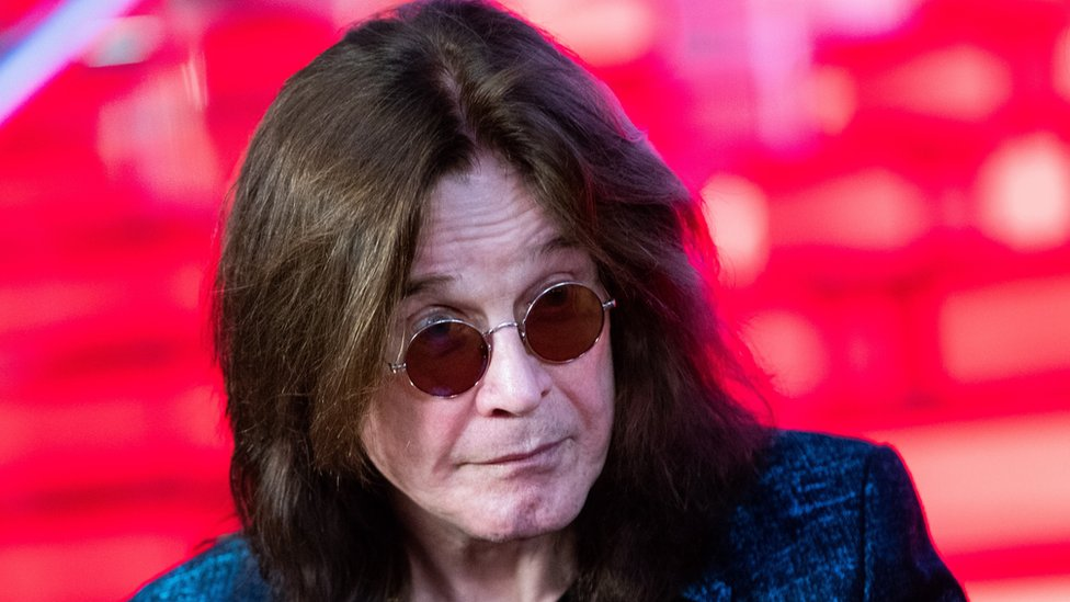 Ozzy Osbourne cancels tour dates to recover from pneumonia