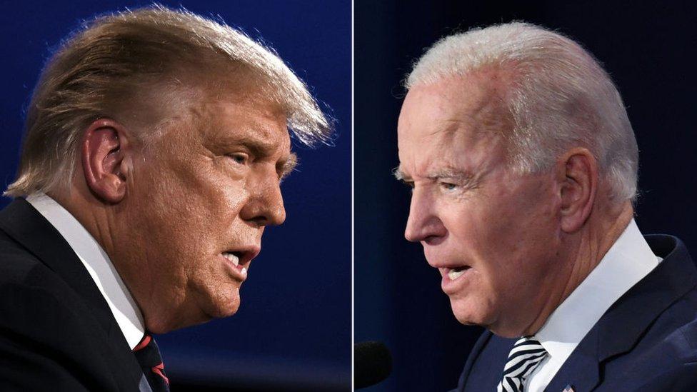Выборы в США: можно ли доверять соцопросам на этот раз?