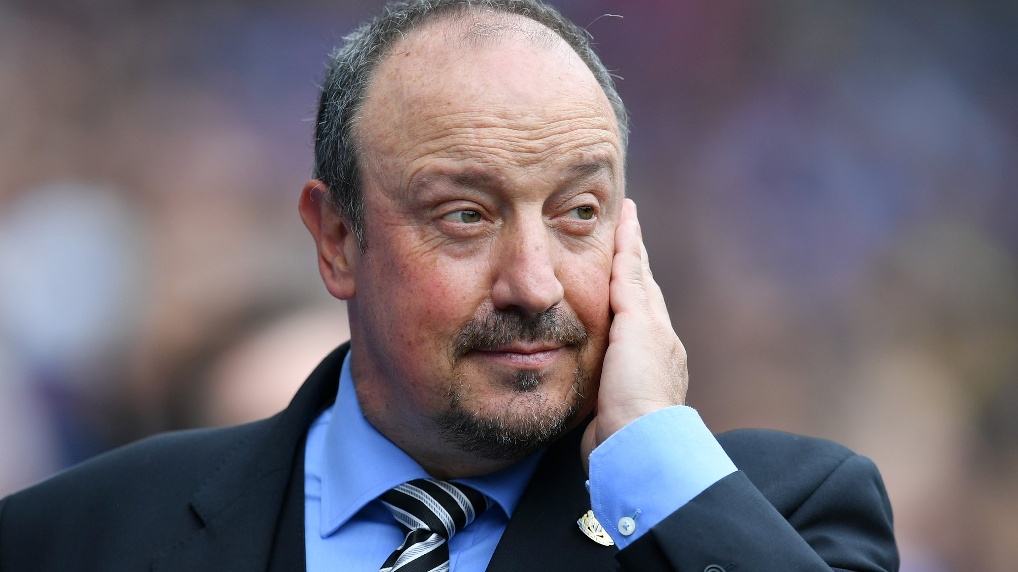 Cardiff City 0-0 Newcastle United: Rafa Benitez 'can't complain' with Cardiff result
