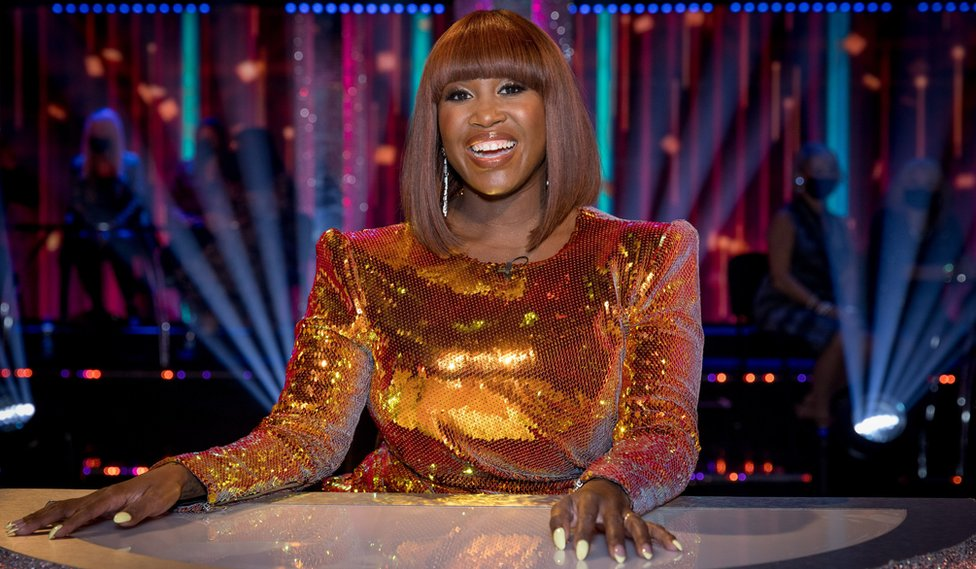 Strictly Come Dancing: Anton Du Beke to replace Motsi Mabuse this weekend