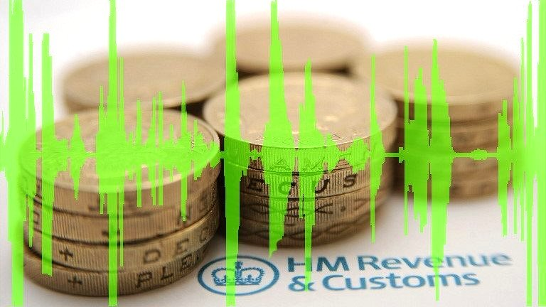 Voices of millions of UK taxpayers stored by HMRC