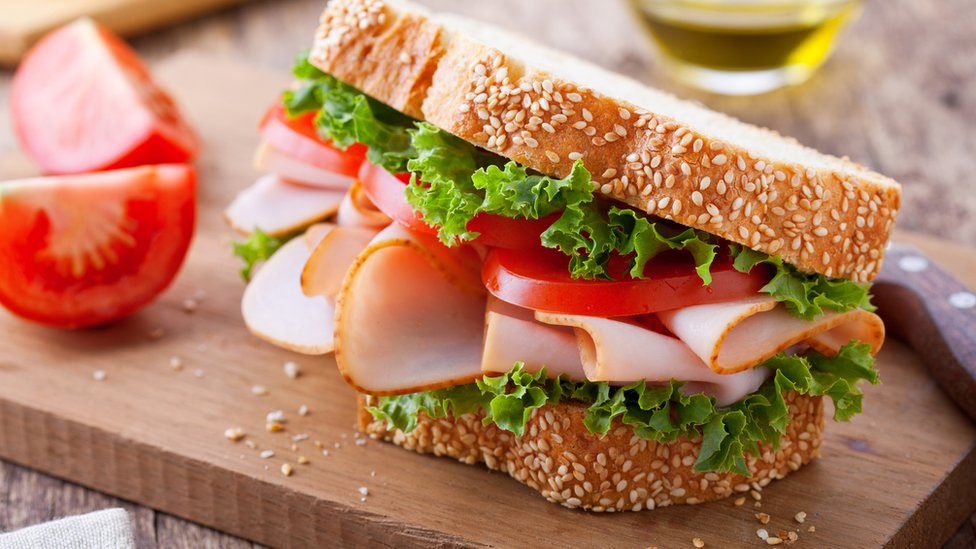 sanduiche