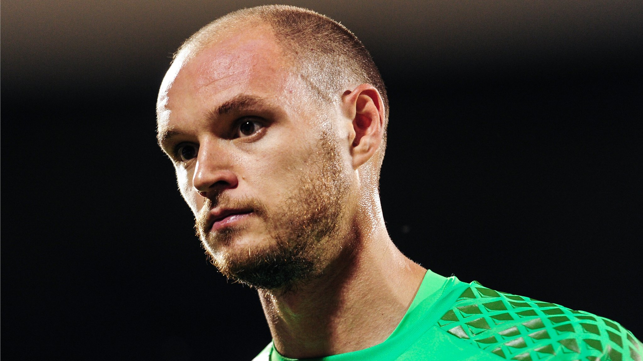 David Button: Brighton sign goalkeeper from Fulham