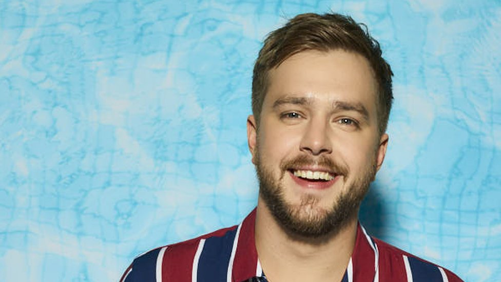Iain Stirling: The man behind the Love Island voiceover