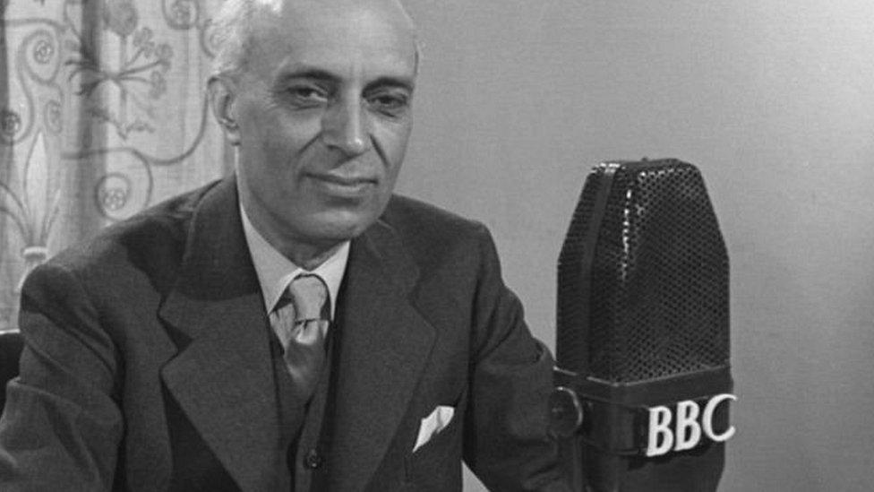 जवाहर लाल नेहरू, एडविना माउंटबेटन, jawaharlal nehru, nehru