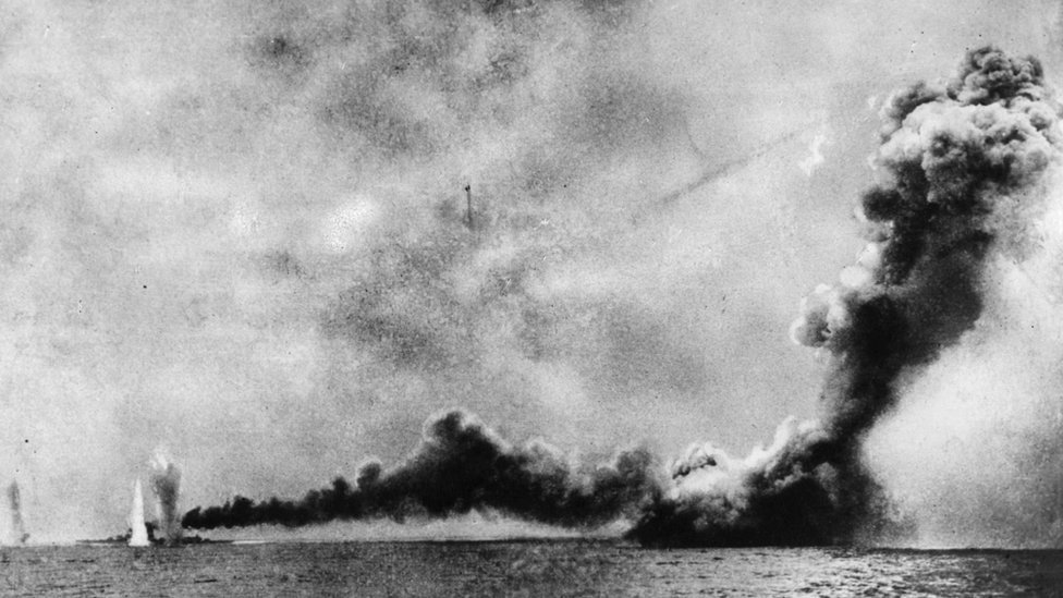 Blàr Jutland