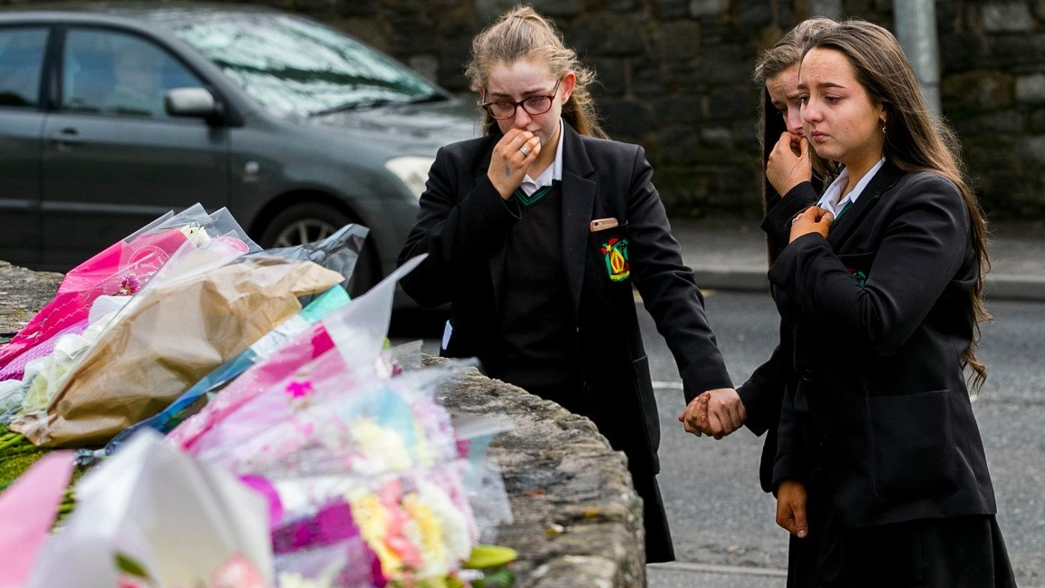 Cookstown hotel disco crush: 'More teens could have died'