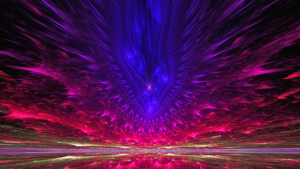 psychedelic concept pic